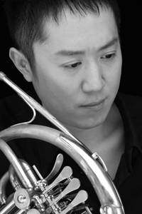 "Mr Abe, Principal Horn,  Saito Kinen Orchestra: ""Soft and well-balanced sound in all register. Quick response in spite of its weight is magnificent."" Thank you very much for my fantastic LDx5!"